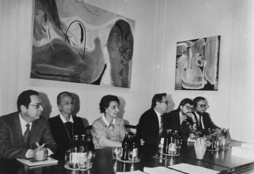 Rosanna Forino, 1990
