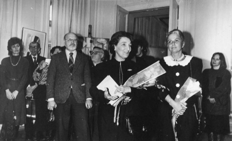Rosanna Forino, 1990, fb 0012