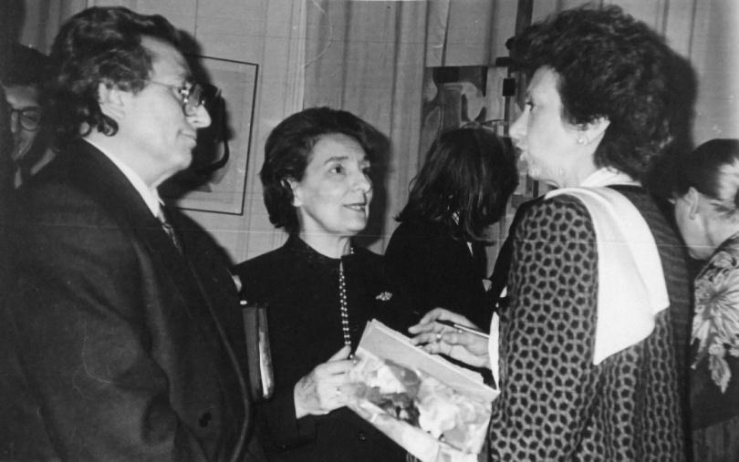 Rosanna Forino, 1990, fb 0014