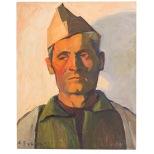 il-muratore-40x50-olio-su-cartone-telato-1962-rosanna-forino
