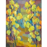 le-piante-gialle-olio-su-tela-50x70-1975-rosanna-fornino