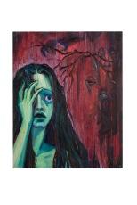 sguardo-di-terrore-40x50-1971-olio-su-tela-rosanna-forino