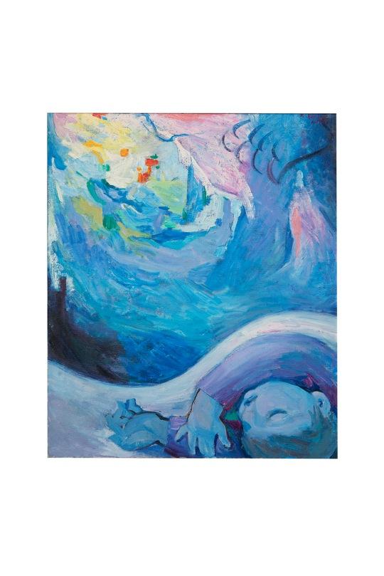 sogno-di-un-bambino-olio-su-tela-50x60-rosanna-forino-1973-b