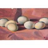 le-7-uova-olio-su-cartone-30x18-rosanna-forino