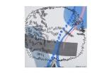 Piccola quercia 30 x 30 acrilici e inchiostri su tela 2008 Rosanna Forino b